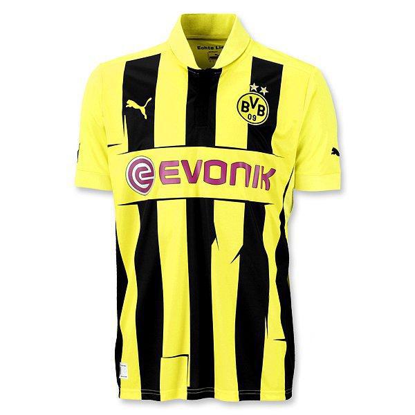 Dortmund-trøje-europa-h-2012-2013