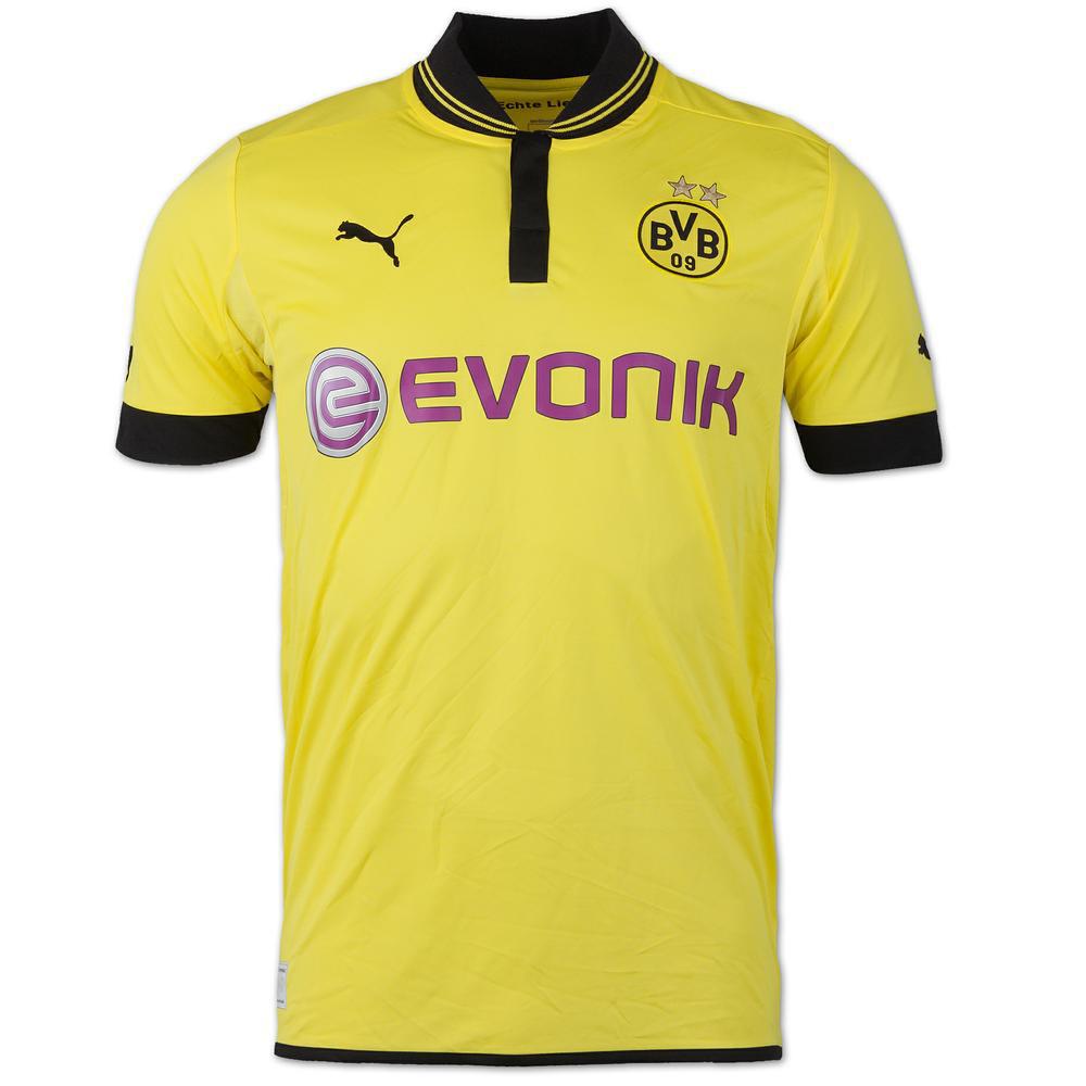 Dortmund-trøje-hjemme-2012-2013