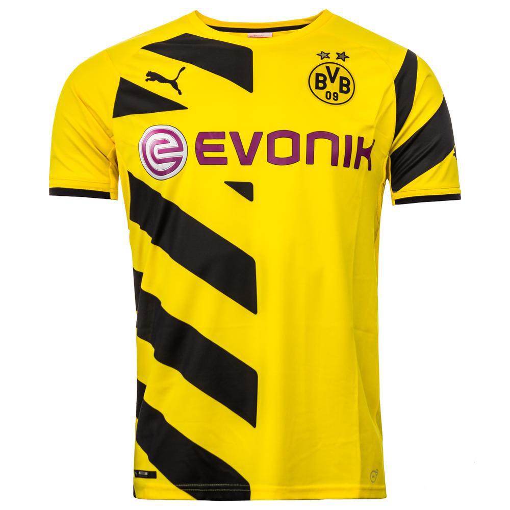 Dortmund-trøje-hjemme-2014-2015