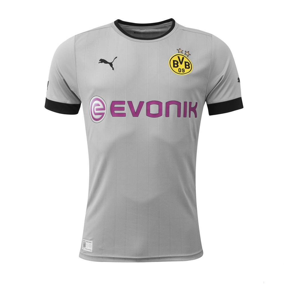 Dortmund-trøje-tredje-2012-2013