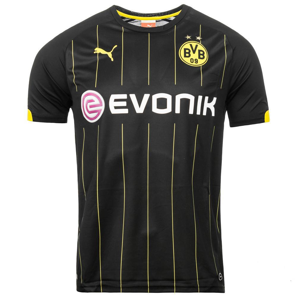Dortmund-trøje-ude-2014-2015