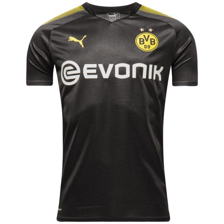 Dortmund-trøje-ude-2017-18