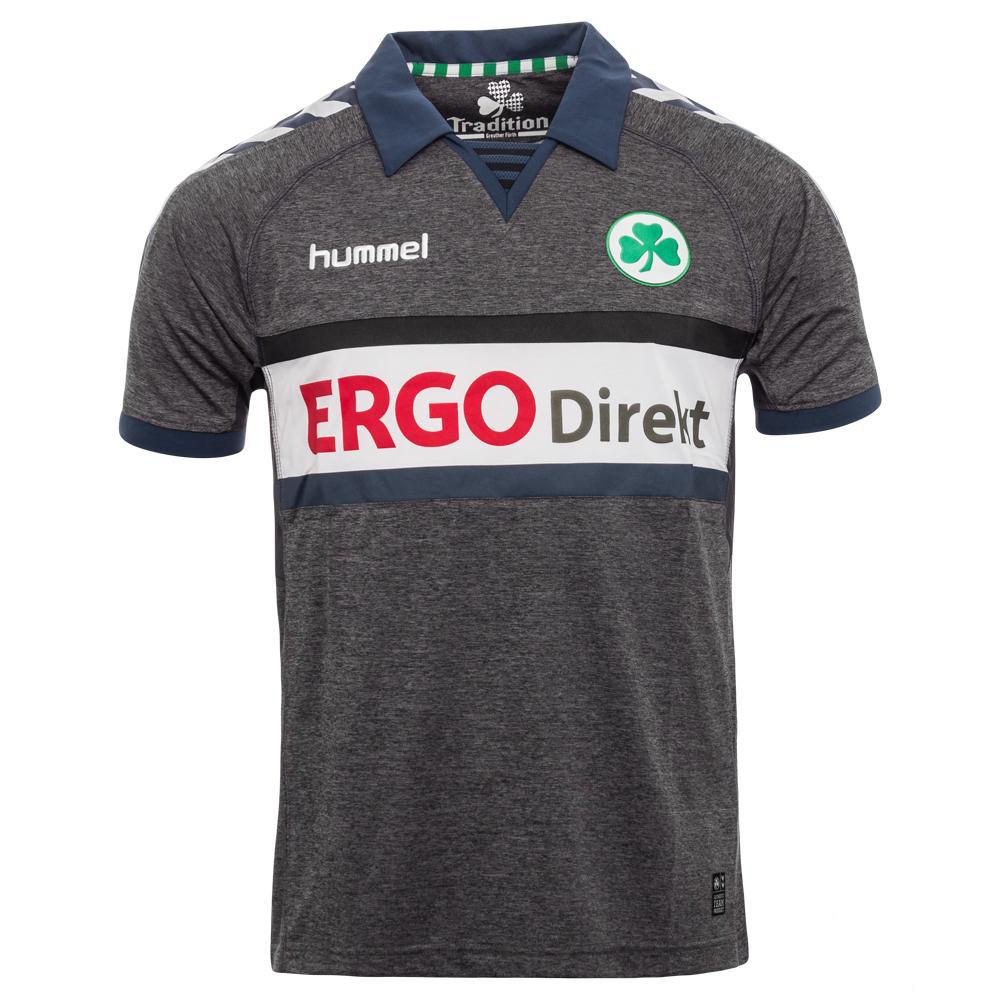 Greuther-Fürth-trøje-ude-2013-2014