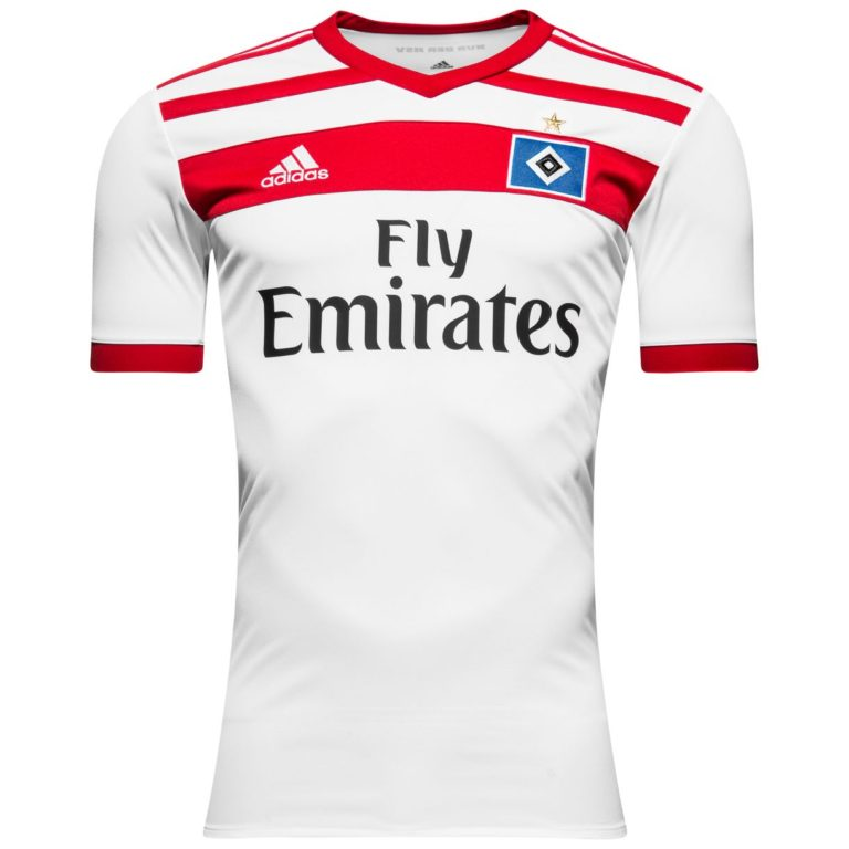 Hamborg-trøje-hjemme-2017-18