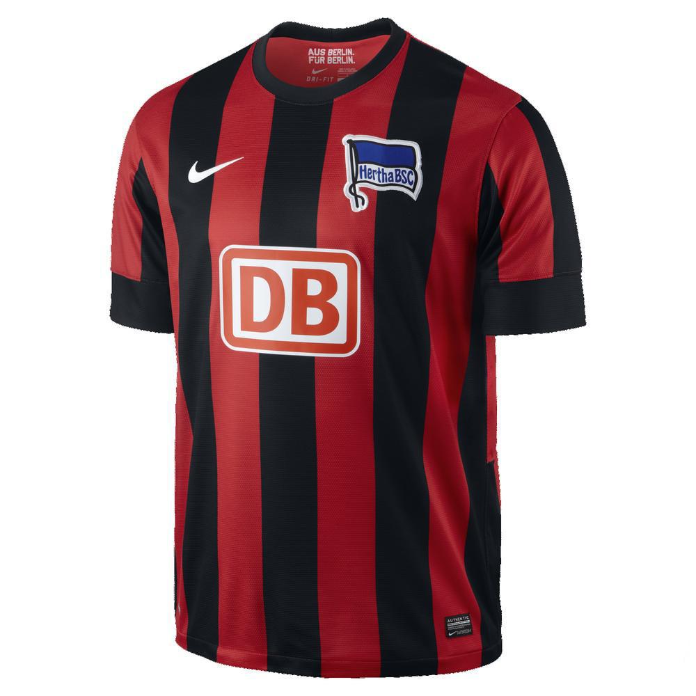 Hertha-Berlin-trøje-ude-2012-2013