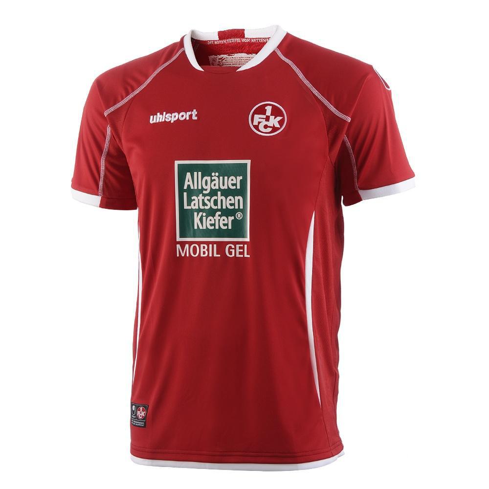 Kaiserslautern-trøje-hjemme-2012-2013
