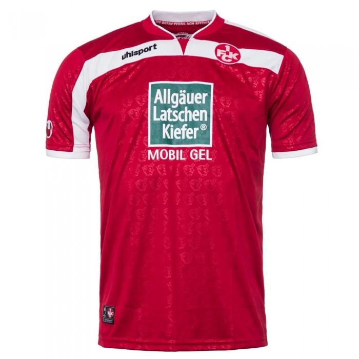 Kaiserslautern-trøje-hjemme-2013-2014