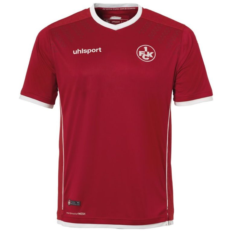 Kaiserslautern-trøje-hjemme-2017-18