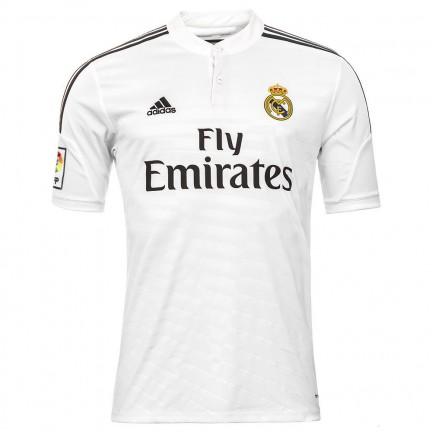 Real-Madrid-trøje-hjemme-20142015