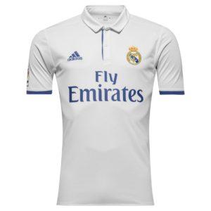 Real-Madrid-trøje-hjemme-2016-17