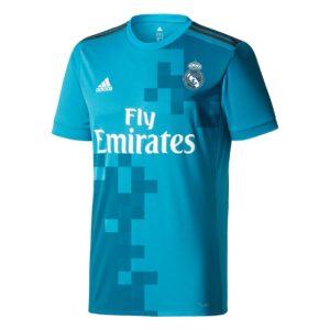 Real-Madrid-trøje-tredje-2017-18