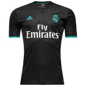 Real-Madrid-trøje-ude-2017-18