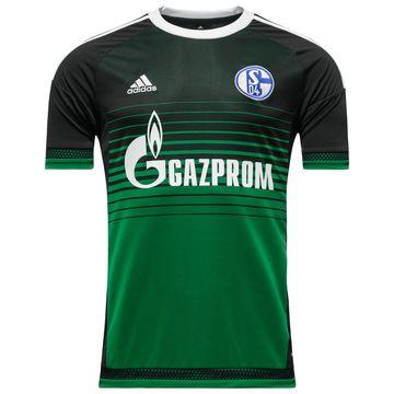 Schalke-trøje-tredje-2015-2016