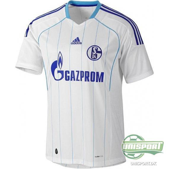 Schalke-trøje-ude-2011-2013