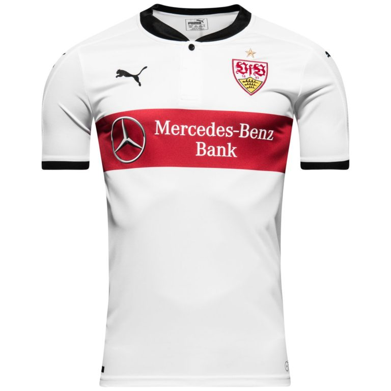 Stuttgart-trøje-hjemme-2017-18