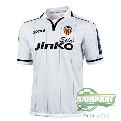 Valencia-trøje-hjemme-2012-2013