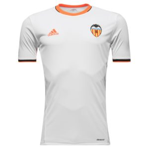 Valencia-trøje-hjemme-2016-17
