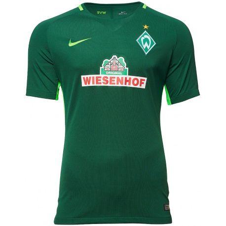 Werden-Bremen-trøje-hjemme-2017-18