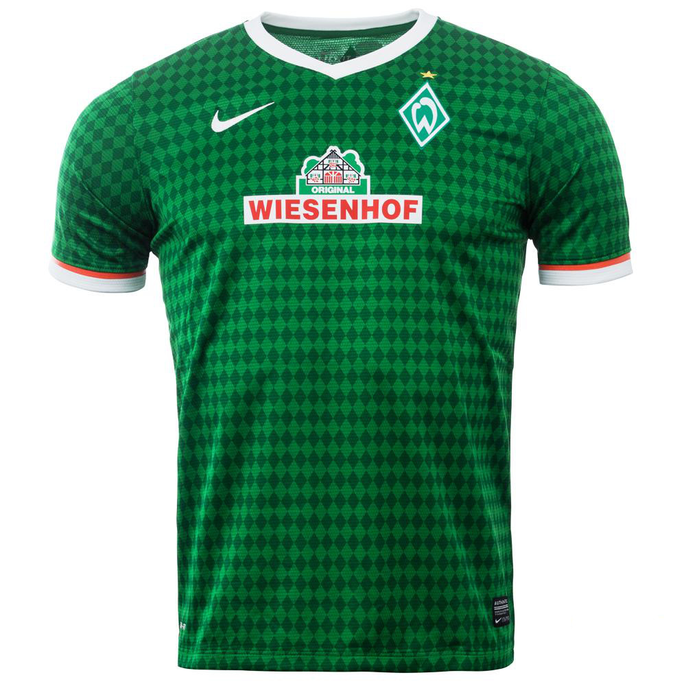 Werder-Bremen-trøje-hjemme-2013-2014