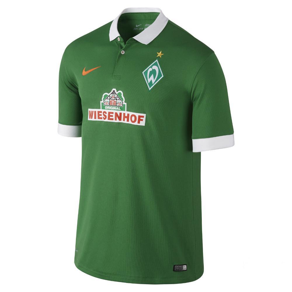 Werder-Bremen-trøje-hjemme-2014-2015