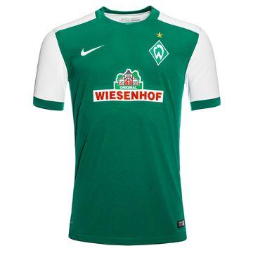 Werder-Bremen-trøje-hjemme-2015-2016