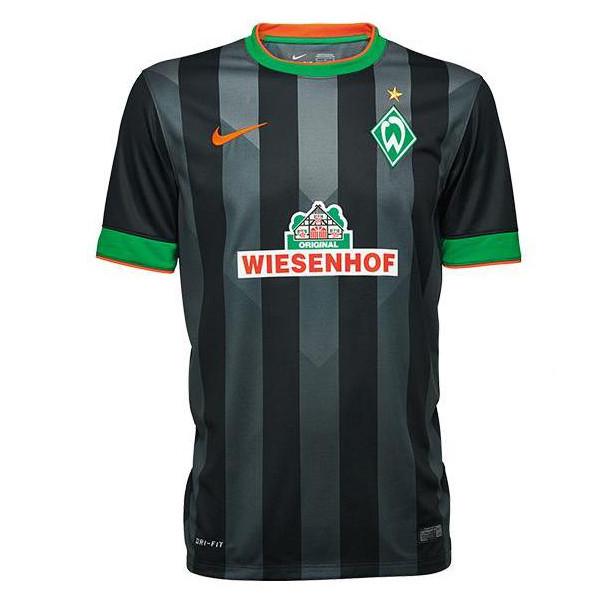 Werder-Bremen-trøje-ude-2014-2015