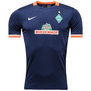 Werder-Bremen-trøje-ude-2015-2016