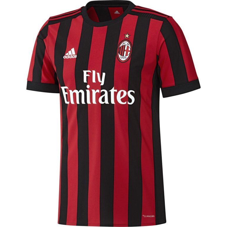 AC-Milan-trøje-hjemme-2017-18