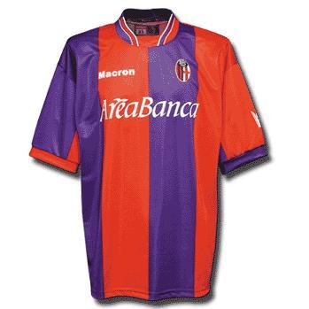 Bologna-trøje-hjemme-2002-2003