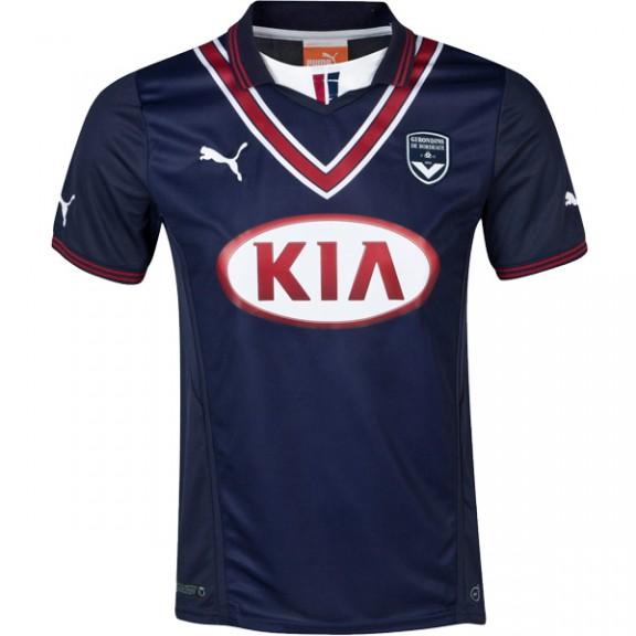 Bordeaux-trøje-hjemme-2013-2014