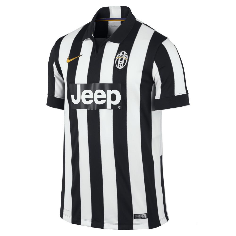 Juventus-trøje-hjemme-2014-2015