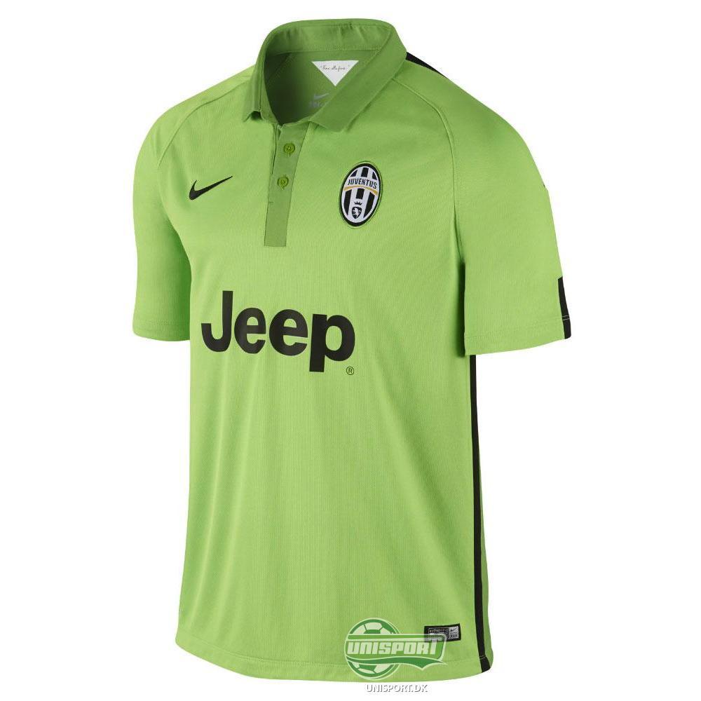 Juventus-trøje-tredje-2014-2015