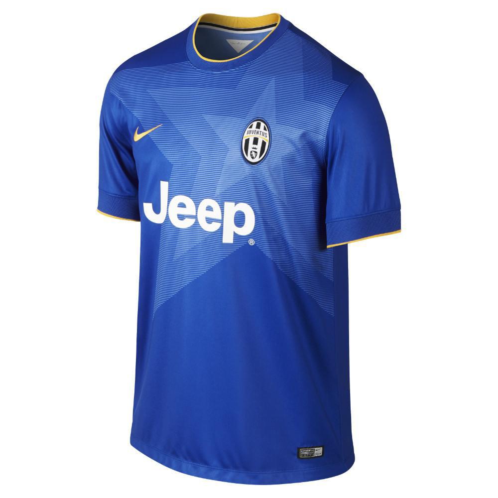 Juventus-trøje-ude-2014-2015
