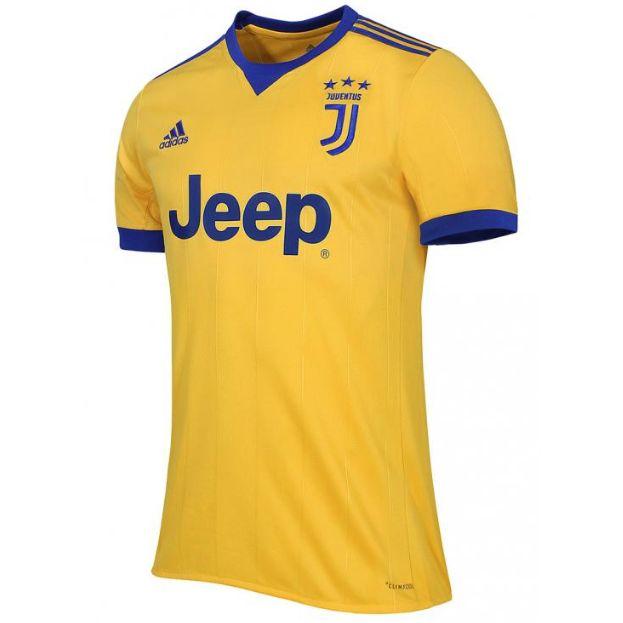 Juventus-trøje-ude-2017-18