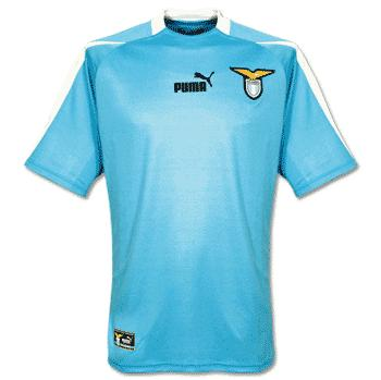 Lazio-trøje-hjemme-2003-2004