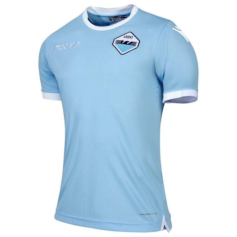 Lazio-trøje-hjemme-2017-18