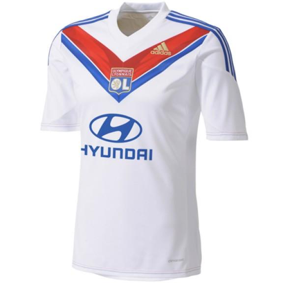 Lyon-trøje-hjemme-2013-2014