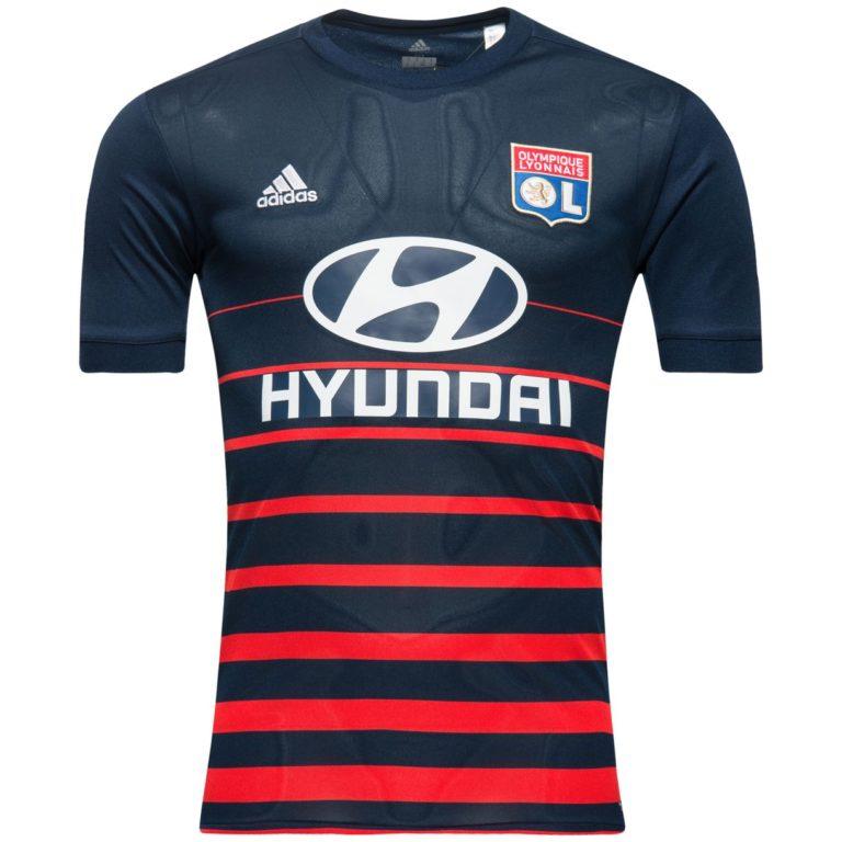 Lyon-trøje-ude-17-18