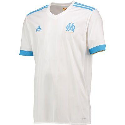 Marseille-trøje-17-18