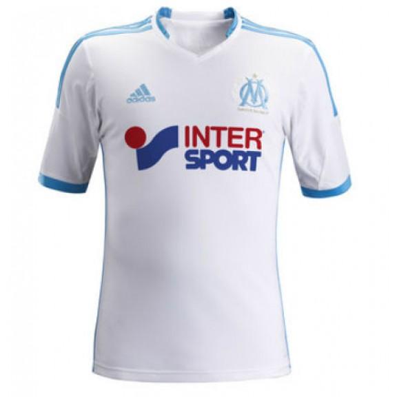 Marseille-trøje-hjemme-2013-2014