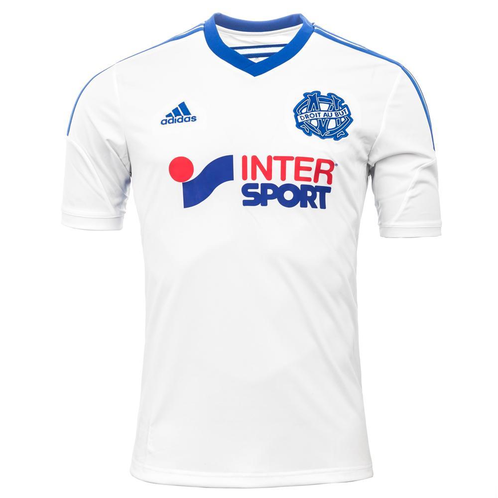 Marseille-trøje-hjemme-2014-2015