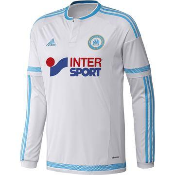 Marseille-trøje-hjemme-2015-2016