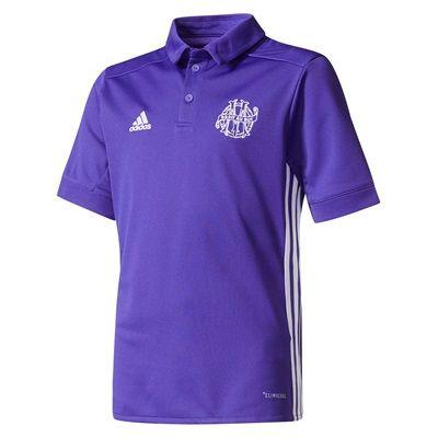 Marseille-trøje-tredje-17-18