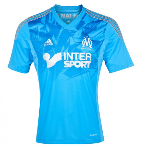 Marseille-trøje-tredje-2013-2014