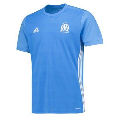 Marseille-trøje-ude-17-18
