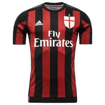 Milan-trøje-hjemme-2015-2016