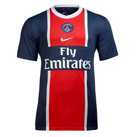 PSG-trøje-hjemme-2011-2012
