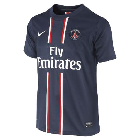 PSG-trøje-hjemme-2012-2013