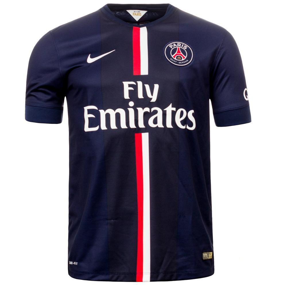 PSG-trøje-hjemme-2014-2015