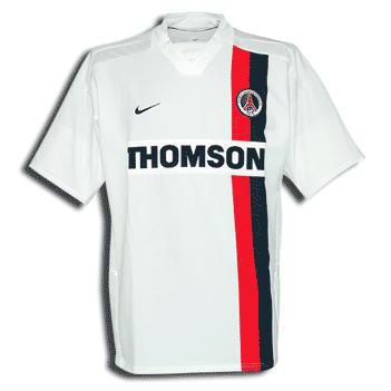 PSG-trøje-ude-2002-2004